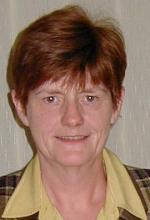 Yvette Schoonjans